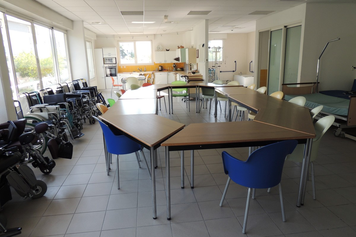 Institut de Formation en Ergothérapie de Montpellier